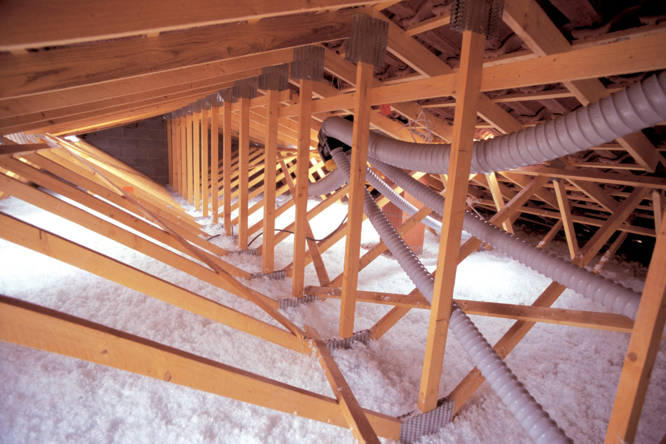 Glasull Knauf insulation